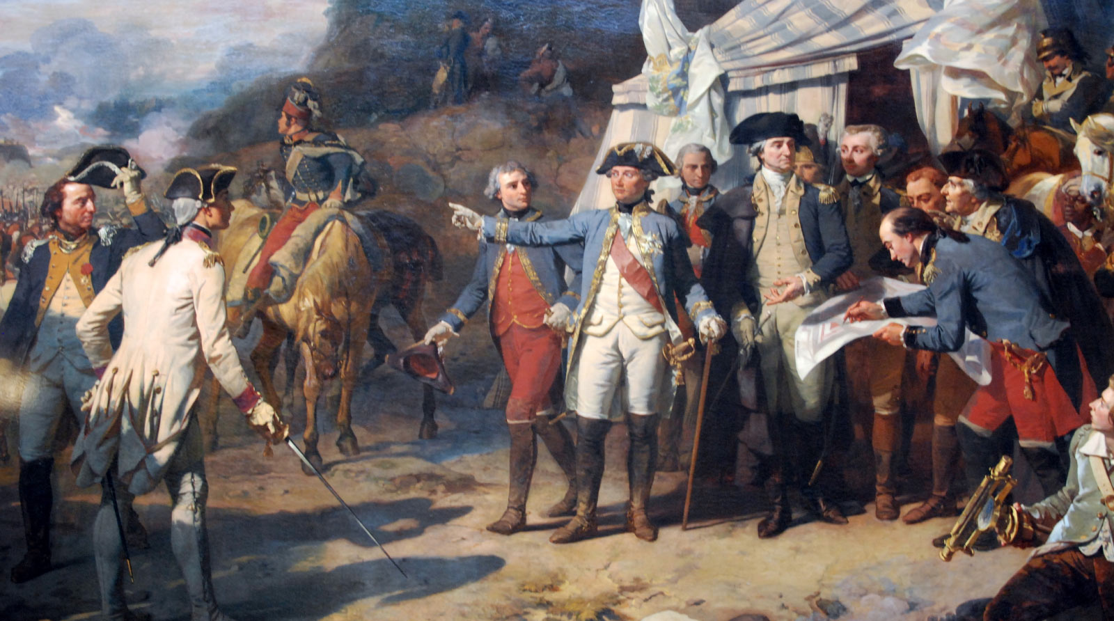 an argument against the readiness of the american colonies for independence New york was late: when the continental congress declared independence from britain the official vote was 12 in favor, 0 against but wait, you may ask, weren't there 13 colonies but wait, you.
