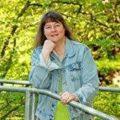 Stephanie Parker McKean in Scotland